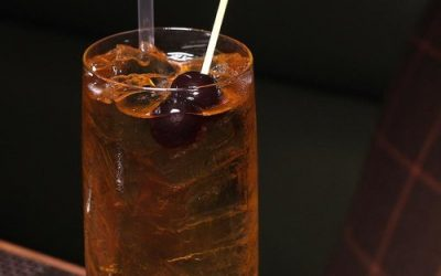 FORBES: AUTUMN FLAVORS: 23 FALL COCKTAILS TO SERVE ALL SEASON LONG