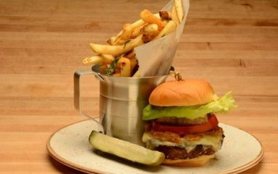 100 WAYS TO CELEBRATE NATIONAL BURGER DAY!