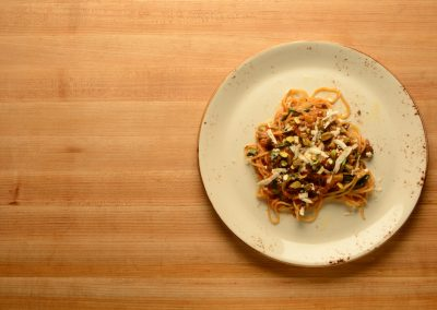 SpaghettiMerguez
