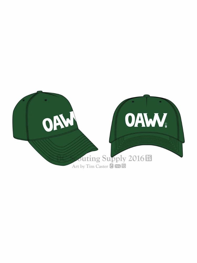 OA Wilderness Voyage Hat