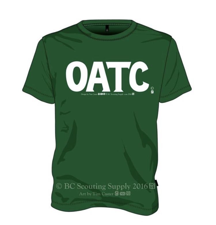 Short Sleeve OA Trail Crew T-Shirt