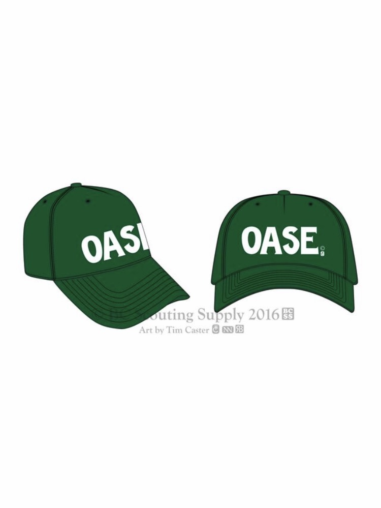 OA Summit Experience Hat