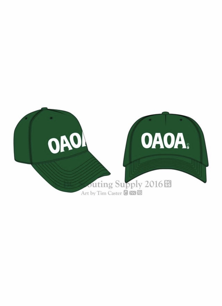 OA Ocean Adventure Hat