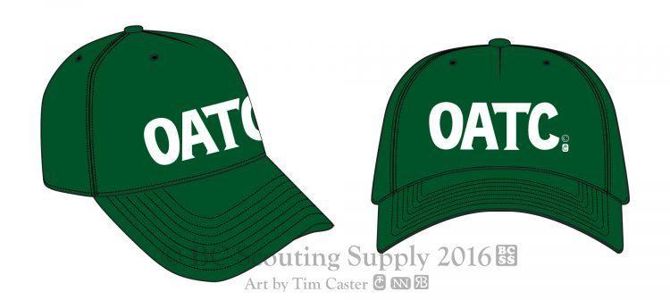 OA Trail Crew Hat