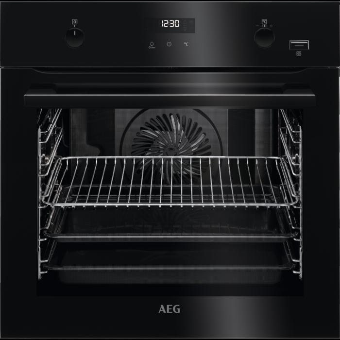 תנור רב תכליתי פירוליטי דגם - bpe255632b