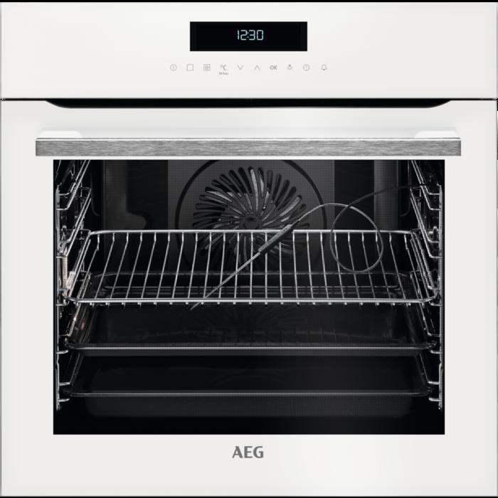 תנור רב תכליתי פירוליטי דגם - bpe264232w