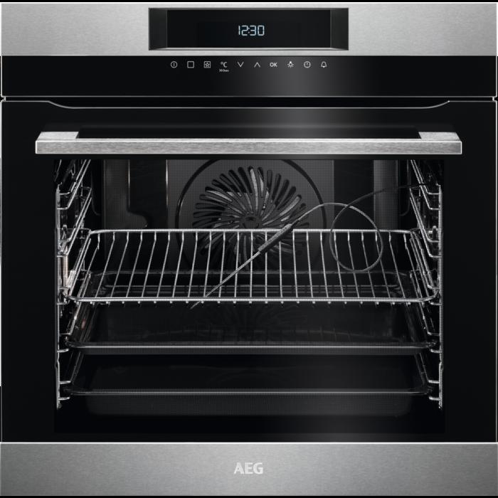 תנור רב תכליתי פירוליטי דגם - bpk264232m
