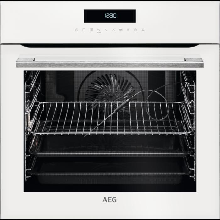 תנור רב תכליתי פירוליטי דגם - bpk264232w