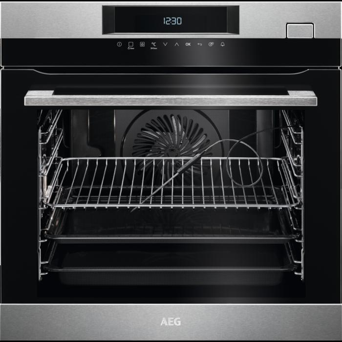תנור רב תכליתי דגם - BSK277232M
