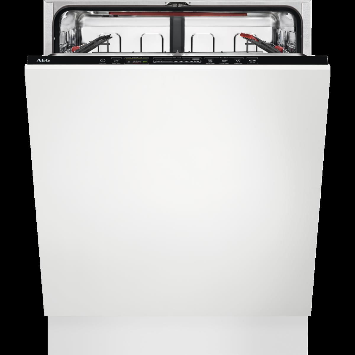 מדיח כלים דגם - FSE83617P