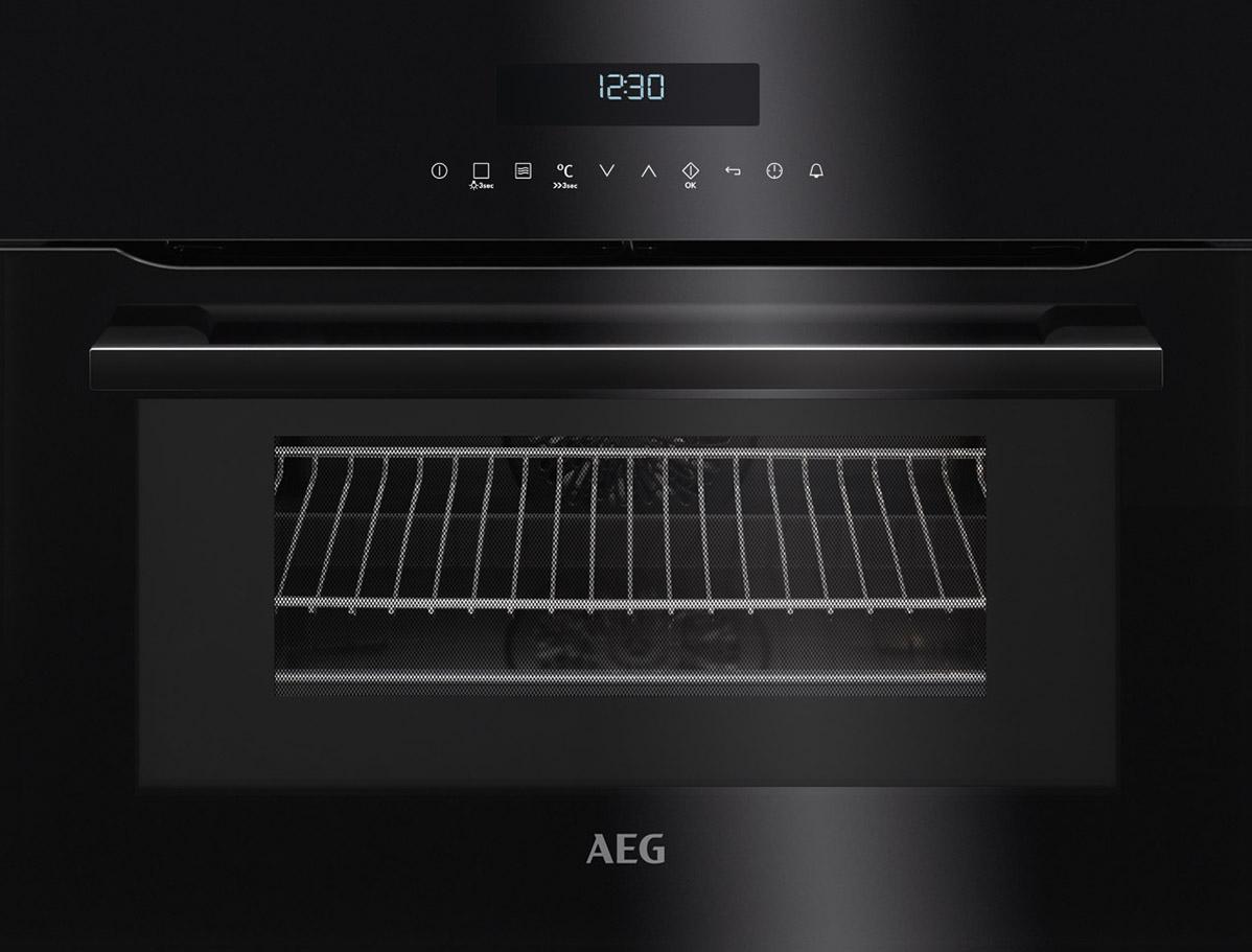 תנור רב תכליתי משולב מיקרוגל דגם - KME761000B