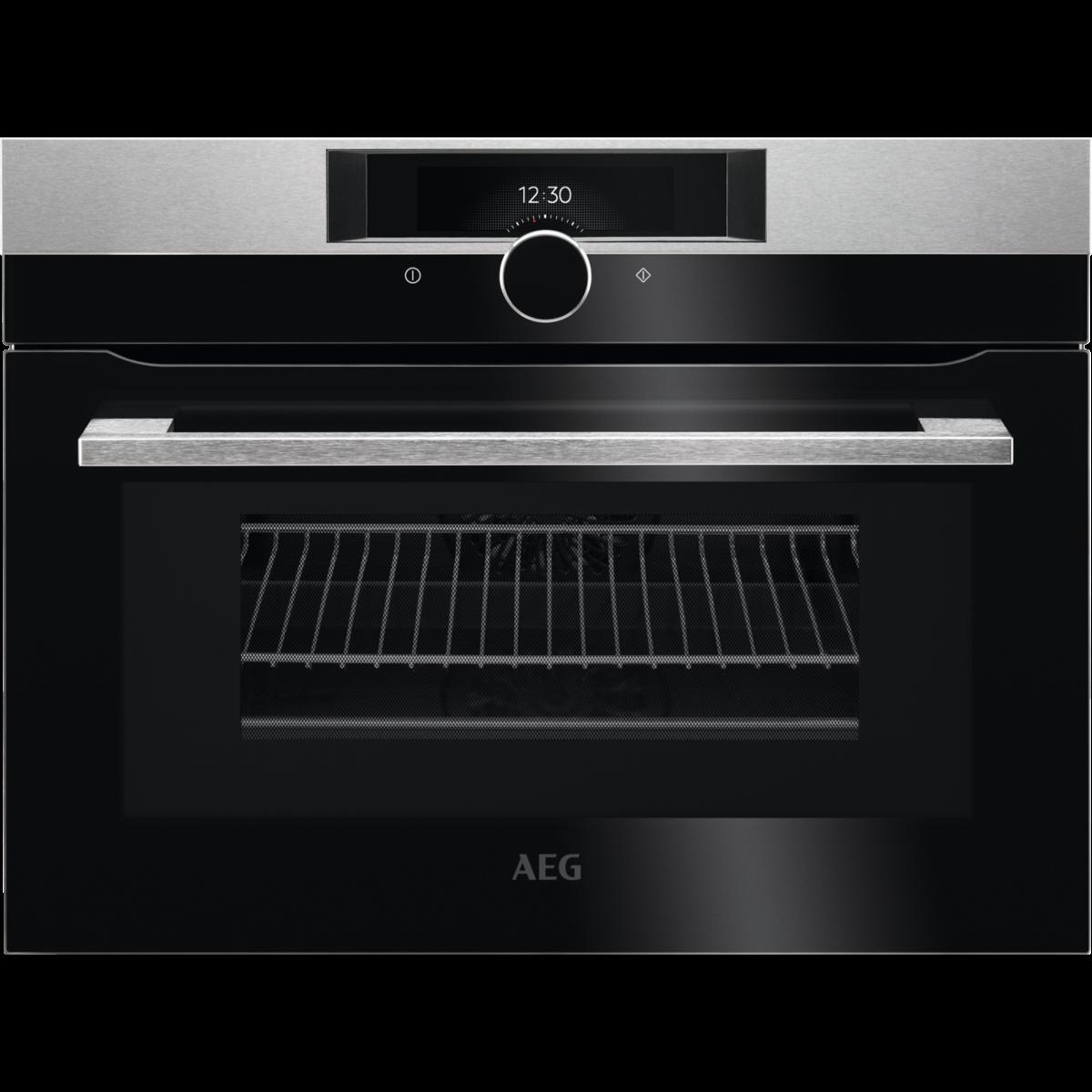 תנור רב תכליתי משולב מיקרוגל דגם - KMK861000M