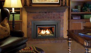 Alaska Company Inc. Scranton Wilkes Barre Fireplace Installation