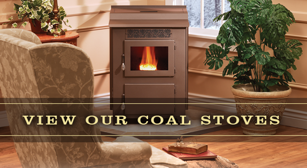 COAL-STOVES