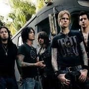 Sizter Machyne w/Buckcherry