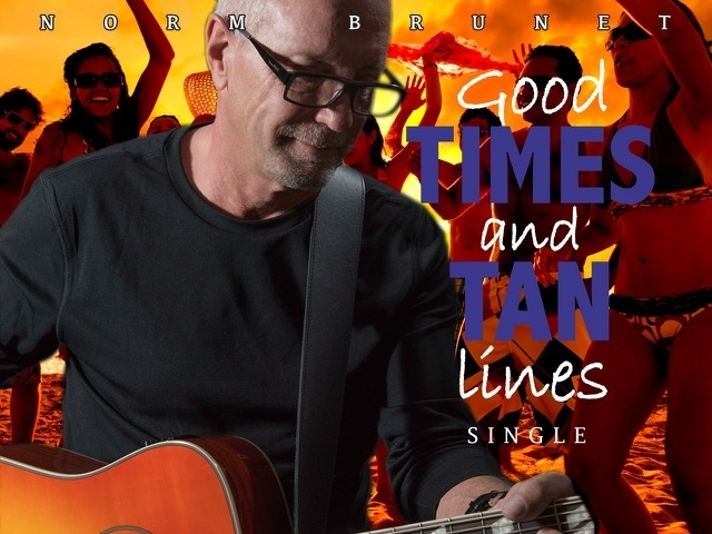 Good Times And Tan Lines - Single 07-10-2018