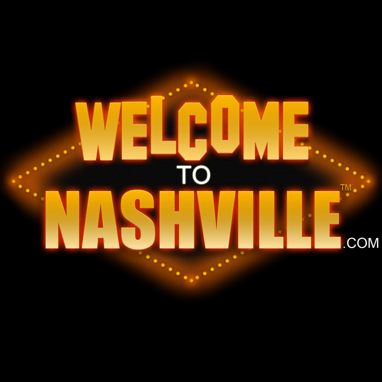 """Welcome To Nashville #WTN Logo - Watch Timothy Chance Band's """"PAULINE"""" Music Video on AMC Today!  CLICK LINK HERE: https://americanmusicchannel.com/…/videos/user/timothychance"""