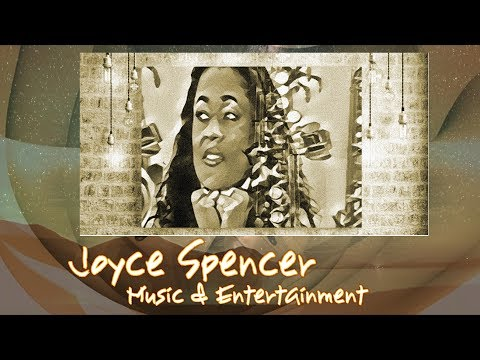 Joyce Spencer Music & Entertainment Video Ad