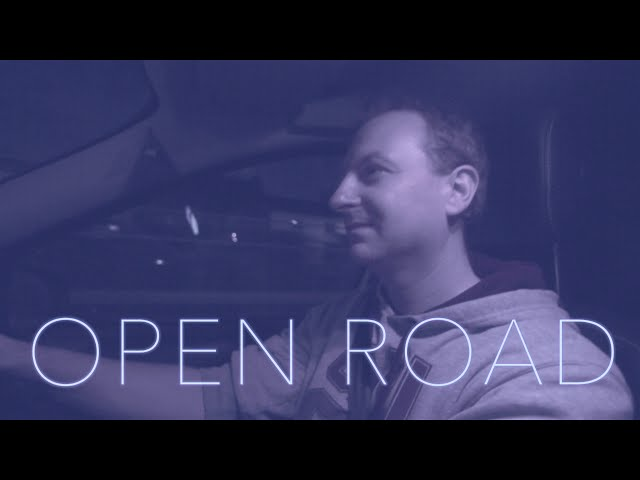 Thorne Hill - Open Road