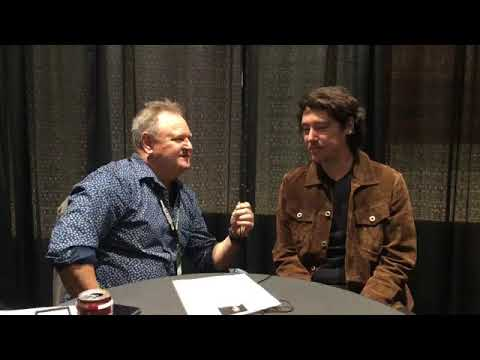 Hal Sits Down With James Dupre