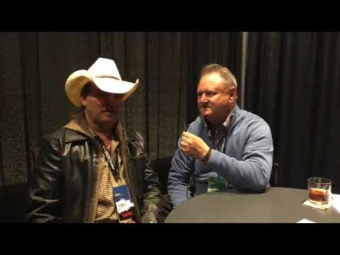 Hal Sits Down With Luke Maness