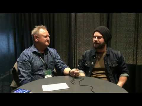 Hal Sits Down With Lewis Brice