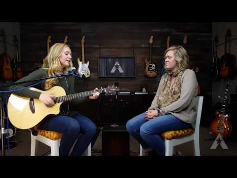 "Courtney Pitzer Interview & ""This Is My Dream"" Performance -"