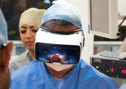 Using a Virtual Reality for Treatment - Health Council