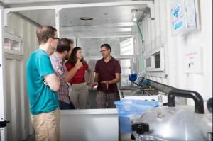 Solar-powered Sterile Box sterilizes medical tools anywhere - UPI.com - Health Council