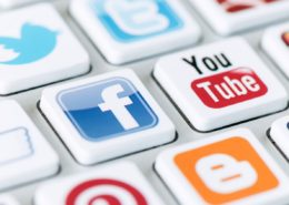 Social Media & Online Identity - Health Council
