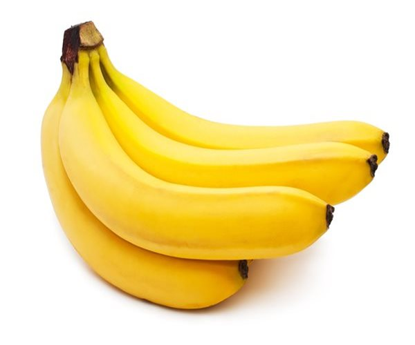 Bananas Aid in Prevention of Blindness - Health Council
