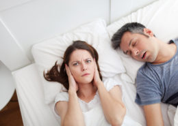 Snoring and it's Health Risk's - Health Council