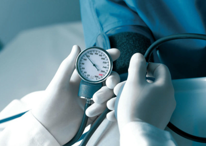 High Blood Pressure, Kidney Disease & Poor Outcomes - Health Council