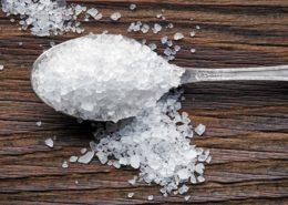 Could a Low-Salt Diet Hurt Your Health? - Health Council