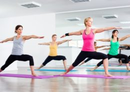 Yoga may Have Health Benefits for People with Asthma - Health Council