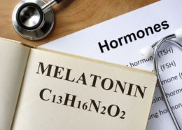 Sleep Hormone Melatonin and it's Link to Type 2 Diabetes - Health Council