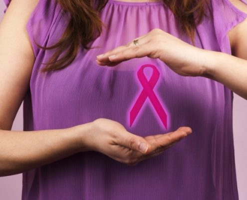 Early Breast Cancer and Alternative Medicine - Health Council