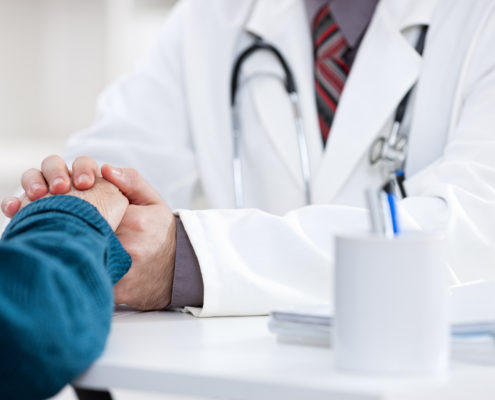 Empathy, Patient Care, and you - Health Council