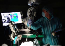 """Robot Performs Surgery on Soft Tissue Better Than Human Hands"" - Health Council"