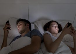 Doing This at Bedtime Could Temporarily Rob Your Eyesight - Health Council