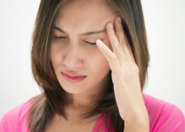Vitamin Deficiencies Common in Young Migraine Sufferers - Health Council