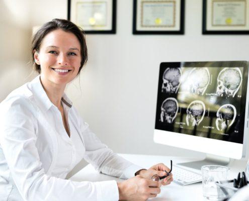 Lawson Health Scientists Capture Prostate Cancer Images Using Unique Molecule - Health Council