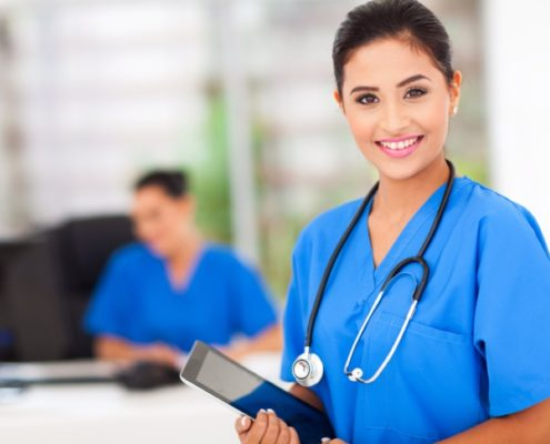 Tips for Nurses Working with Elderly Patients - Health Council