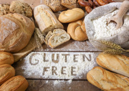 Gluten Allergy - Health Council