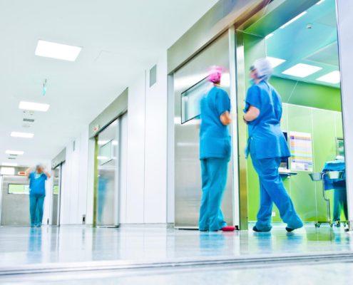 Hospital - Health Council