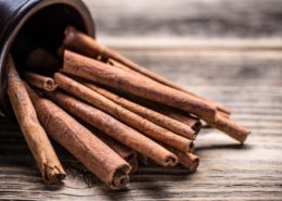 Cinnamon - American Health Council