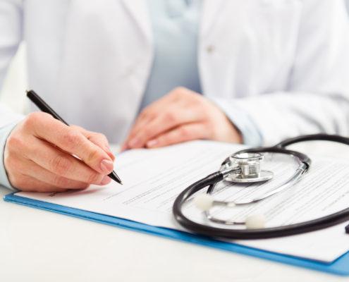 Dissolvable Stent - Health Council