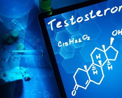 Testosterone - Health Council