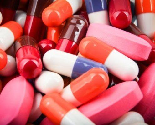 Amphetamines - American Health Council