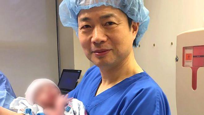 Dr. Zhang - American Health Counci